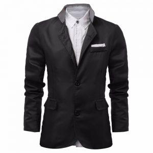 casual-solid-slim-fit-blazer-2