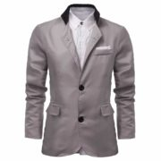 casual-solid-slim-fit-blazer-3
