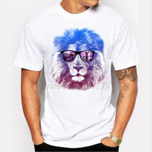 designer-mens-t-shirt-lion-1