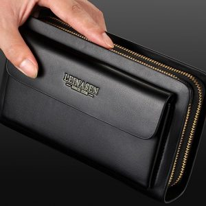 elegant-bos-luxury-clutch-double-zipper-2