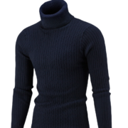 knitted-mens-sweater-high-collar-s200-5