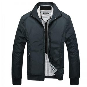 Вomber Jackets Mens-1