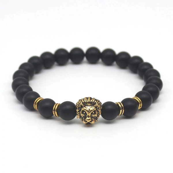bracelets-for-men-lion-3