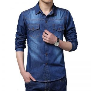 brand-denim-men-shirt-cotton-1