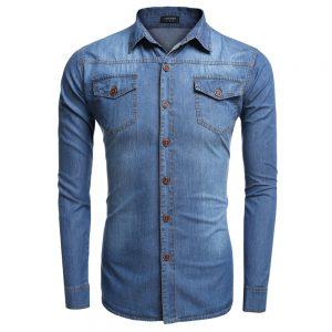 denim-shirts-men-casual-2