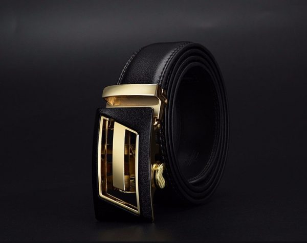 Designer Luxury Men'S Belt
