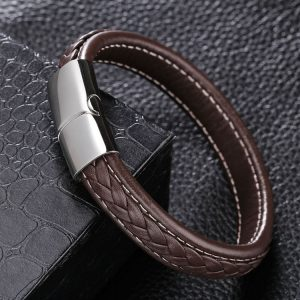 Bracelet Genuine Leather