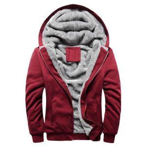 Men'S Sports Jacket-3