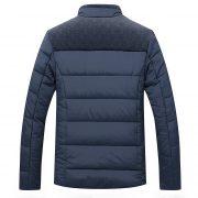 Men'S Winter Down Jacket-2