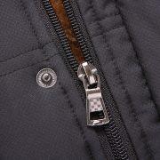 Men'S Winter Parka Jacket-10