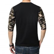 Men's Casual Cotton T-shirt NEW YORK-2