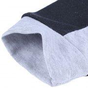 Mens Casual Cotton T-shirt V-Neck-6
