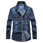 mens-fashion-jean-shirt-cotton-1