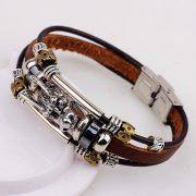 vintage-mens-bracelet-with-dragon-2