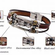 vintage-mens-bracelet-with-dragon-5