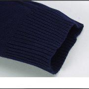Men's Woolen Blazer-14