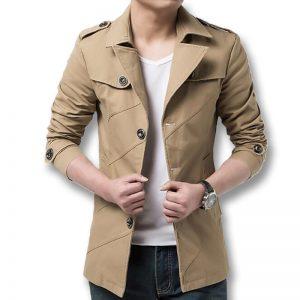 Casual Men'S Coats3