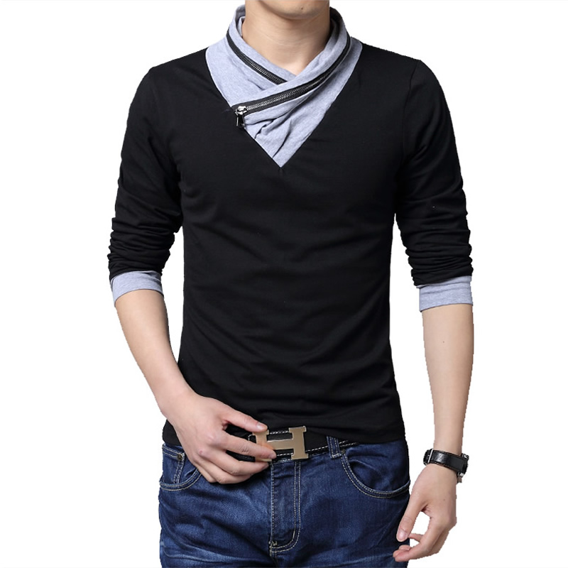 Elegant cotton t shirt for Best mens t shirt brands