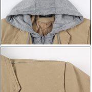 Hoodies Mens Blazer6