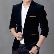 Men's Blazer British's Style N2-2