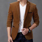 Men's Blazer British's Style N2-3