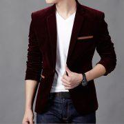 Men's Blazer British's Style N2-5