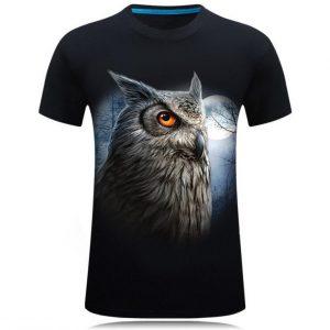 Designer Mens T-Shirt MIFS-3