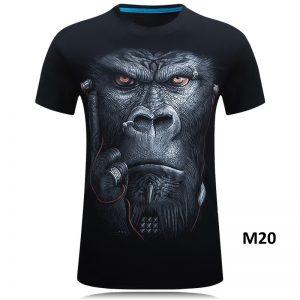 20-Designer Mens T-Shirt TPS-1