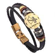 Bracelets Zodiac Signs