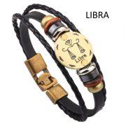 Fashion Bracelets Zodiac Signs-10