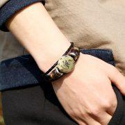 Fashion Bracelets Zodiac Signs -20