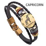 Fashion Bracelets Zodiac Signs-6