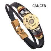 Fashion Bracelets Zodiac Signs-8