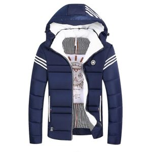 Autumn Winter Men'S Jackets