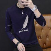 Elegant Casual Sweatshirt-2