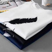 Elegant Casual Sweatshirt-22