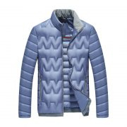 Winter Youth Self-Cultivation Down Jacket -1