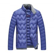 Winter Youth Self-Cultivation Down Jacket -2