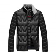 Winter Youth Self-Cultivation Down Jacket -4