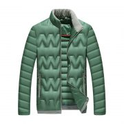 Winter Youth Self-Cultivation Down Jacket -6
