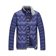 Winter Youth Self-Cultivation Down Jacket-7
