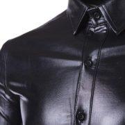 Men's Night Club Shirt23