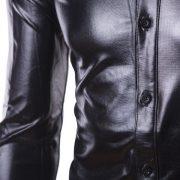Men's Night Club Shirt24