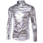Men's Night Club Shirt3