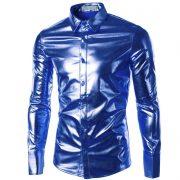 Men's Night Club Shirt4