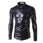 Men's Night Club Shirt5