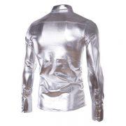 Men's Night Club Shirt6