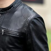 Luxe Leather Jacket21