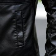 Luxe Leather Jacket24