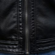Luxe Leather Jacket25